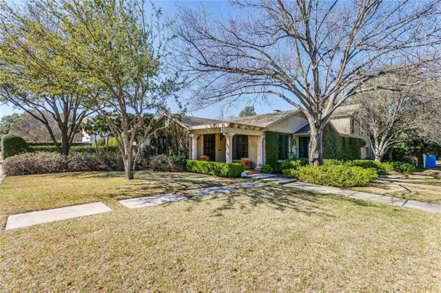 808 Washington Terrace, Fort Worth, TX 76107 (MLS #13789549) :: Magnolia Realty