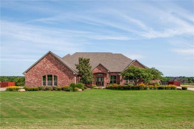 112 Brooke Lane, Waxahachie, TX 75165 (MLS #13790366) :: Team Hodnett