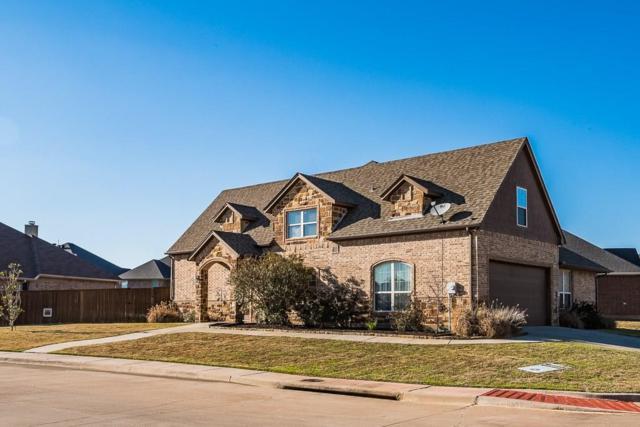 4311 Savannah Lane, Granbury, TX 76049 (MLS #13791298) :: Team Hodnett