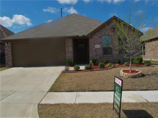 687 Harper Drive, Fate, TX 75087 (MLS #13791458) :: Team Hodnett