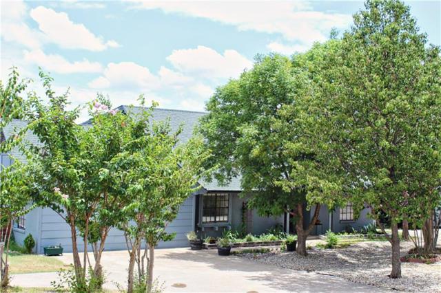 114 Joalene Drive, Hudson Oaks, TX 76087 (MLS #13792396) :: RE/MAX Pinnacle Group REALTORS