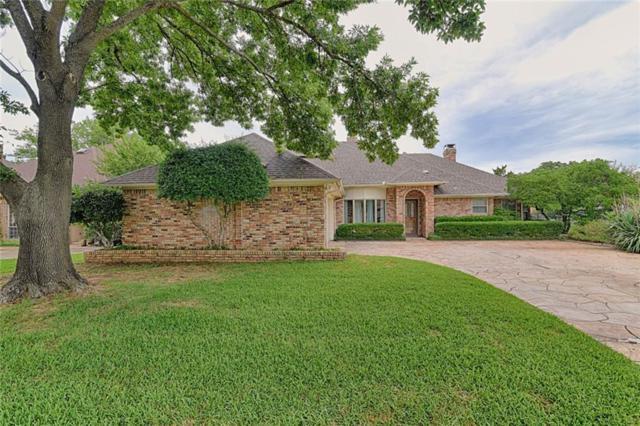 925 Kingston Drive, Mansfield, TX 76063 (MLS #13792698) :: RE/MAX Landmark