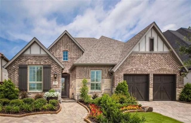 13913 Green Elm Road, Aledo, TX 76008 (MLS #13792979) :: Team Hodnett