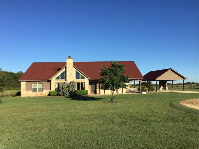 5103 E Fm 916, Grandview, TX 76050 (MLS #13793982) :: RE/MAX Town & Country
