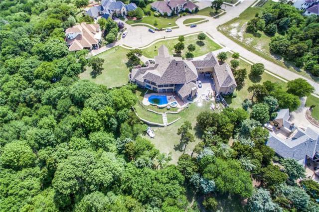 1374 Overlook Circle, Cedar Hill, TX 75104 (MLS #13795785) :: Team Hodnett
