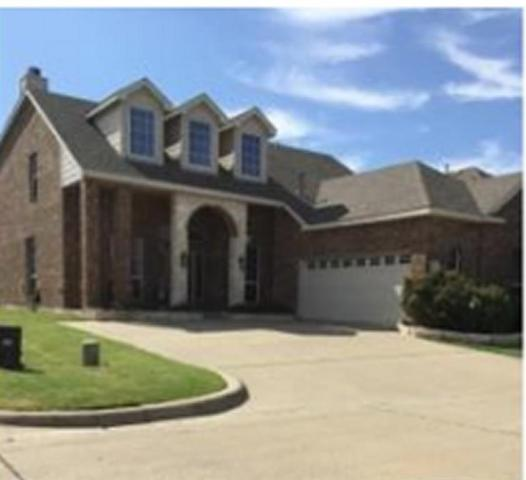 3600 Lone Mountain Trail, Mckinney, TX 75070 (MLS #13796323) :: RE/MAX Town & Country