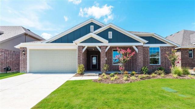 1816 Drover Creek Road, Aubrey, TX 76227 (MLS #13799031) :: Team Hodnett