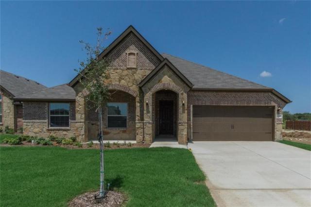 222 Ovaletta, Justin, TX 76247 (MLS #13799209) :: The Real Estate Station