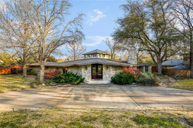 6807 Cliffbrook Drive, Dallas, TX 75254 (MLS #13799339) :: Team Hodnett
