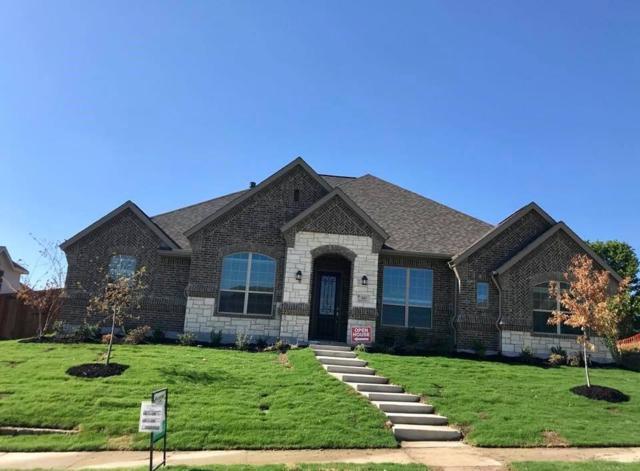 453 Bedford Falls Lane, Rockwall, TX 75087 (MLS #13799783) :: Team Hodnett