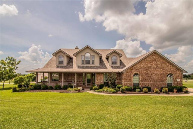 12001 Vista Ranch Way, Fort Worth, TX 76179 (MLS #13799994) :: Magnolia Realty