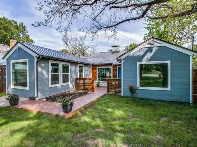8810 San Leandro Drive, Dallas, TX 75218 (MLS #13801296) :: Magnolia Realty