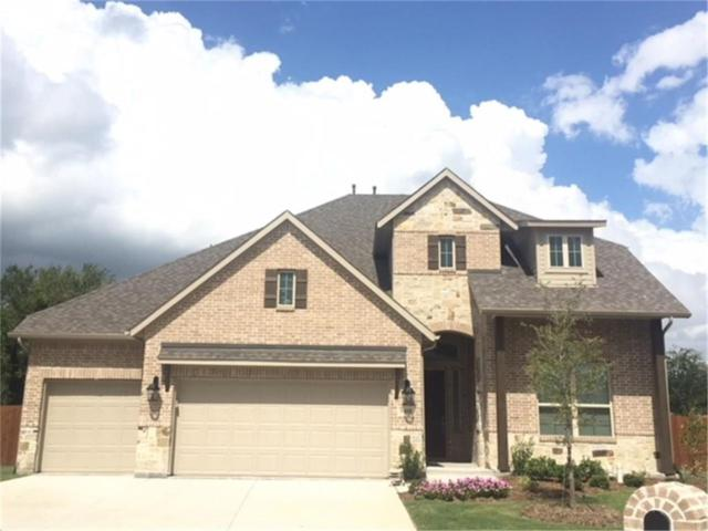 5408 Staghorn Court, Mckinney, TX 75071 (MLS #13801491) :: Robbins Real Estate Group