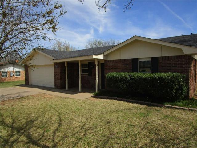 1203 Anetta Street, Bowie, TX 76230 (MLS #13803028) :: Robbins Real Estate Group
