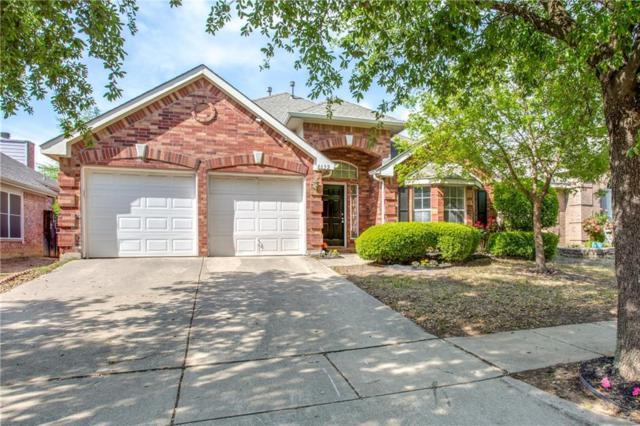 4632 Belladonna Drive, Fort Worth, TX 76123 (MLS #13803109) :: Century 21 Judge Fite Company