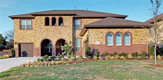 1608 Booker Lane, Plano, TX 75075 (MLS #13804981) :: Team Hodnett
