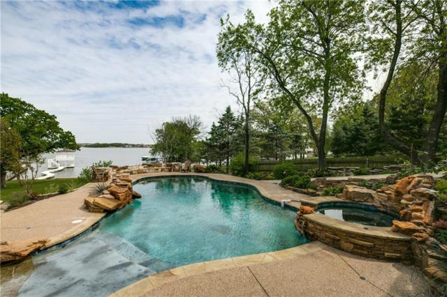 12764 Stuart Road, Azle, TX 76020 (MLS #13805006) :: Trinity Premier Properties