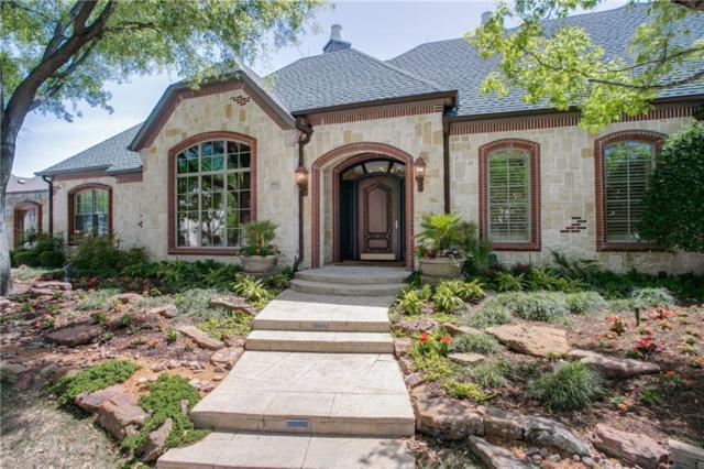 6912 Preston Glen Drive, Dallas, TX 75230 (MLS #13806051) :: Team Hodnett
