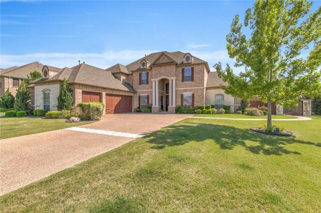 124 Links Lane, Aledo, TX 76008 (MLS #13806493) :: Magnolia Realty