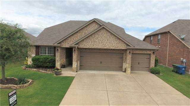 2029 Childress Drive, Forney, TX 75126 (MLS #13810318) :: The Chad Smith Team
