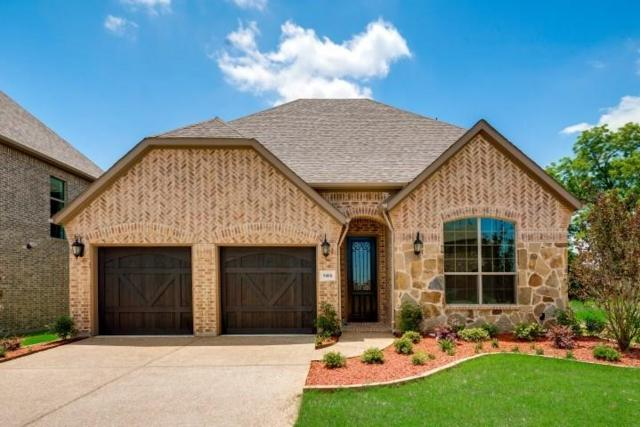 778 Mountcastle Drive, Rockwall, TX 75087 (MLS #13810384) :: Baldree Home Team