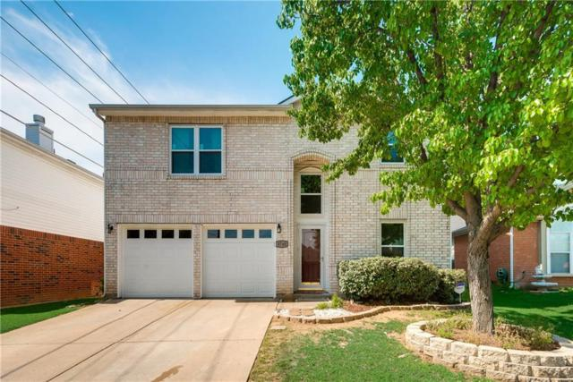 8748 Sabinas Trail, Fort Worth, TX 76118 (MLS #13813471) :: RE/MAX Landmark