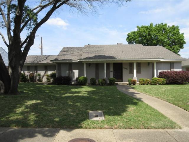 10429 Vistadale Drive, Dallas, TX 75238 (MLS #13813556) :: Frankie Arthur Real Estate