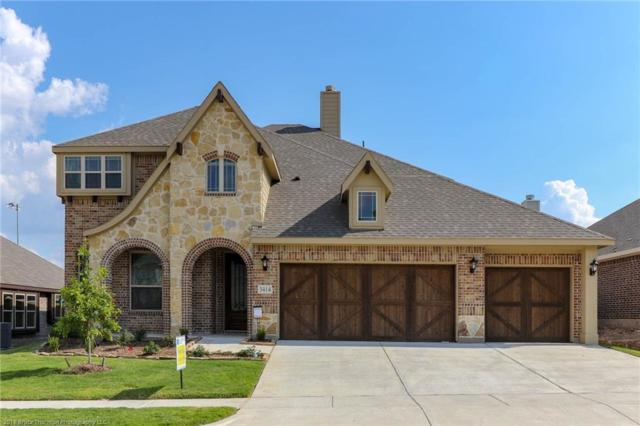 3414 Endicott Court, Wylie, TX 75098 (MLS #13814506) :: The Real Estate Station