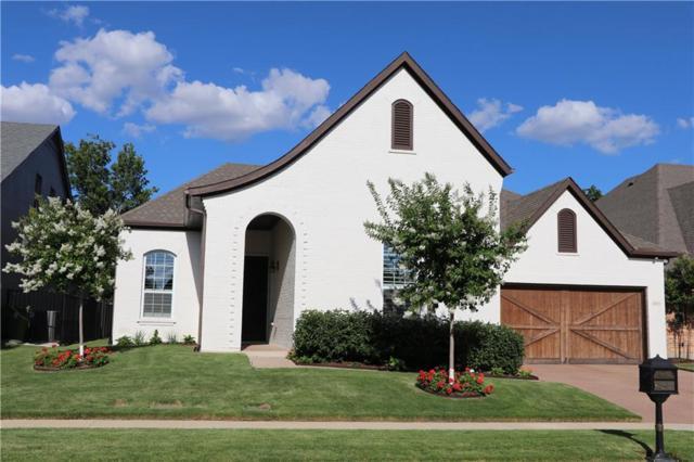 6921 Clayton Nicholas Court, Arlington, TX 76001 (MLS #13815564) :: Magnolia Realty