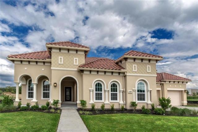 1408 Lindberg Court, Flower Mound, TX 75028 (MLS #13816010) :: Real Estate By Design