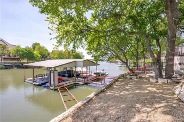 8517 Woodlake Circle, Fort Worth, TX 76179 (MLS #13816908) :: Magnolia Realty