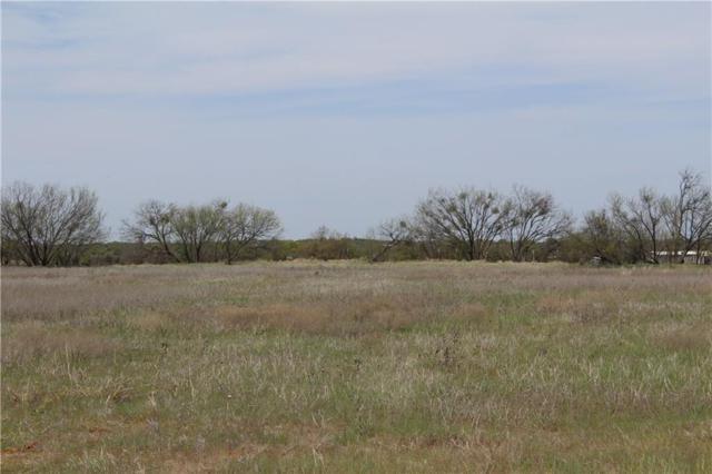 Lot 13 Eagle Cove Lane, Clyde, TX 79510 (MLS #13817966) :: Team Hodnett