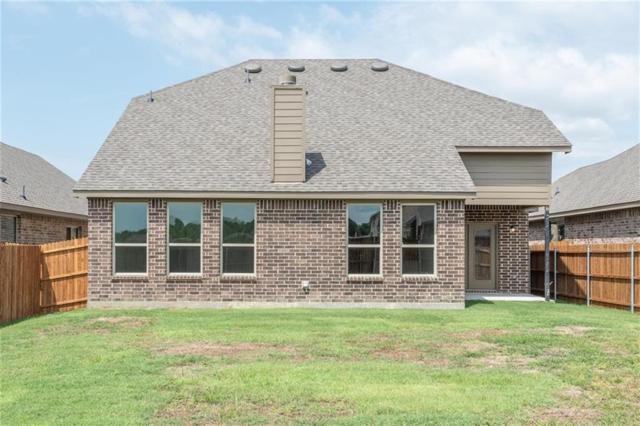 2110 Laurel Street, Melissa, TX 75454 (MLS #13818565) :: RE/MAX Landmark