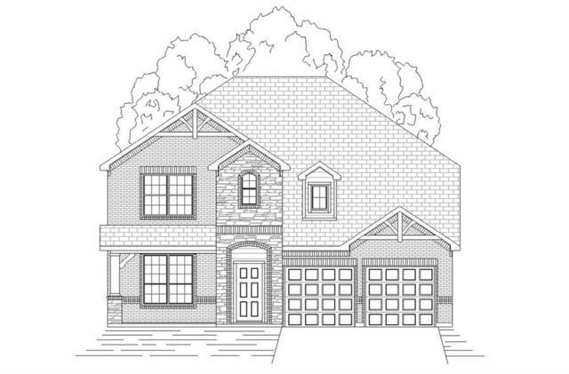 317 Lexington Avenue, Melissa, TX 75454 (MLS #13818627) :: RE/MAX Landmark