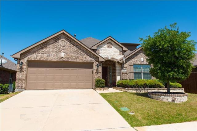 2213 Sun Creek Drive, Little Elm, TX 75068 (MLS #13820877) :: Team Hodnett