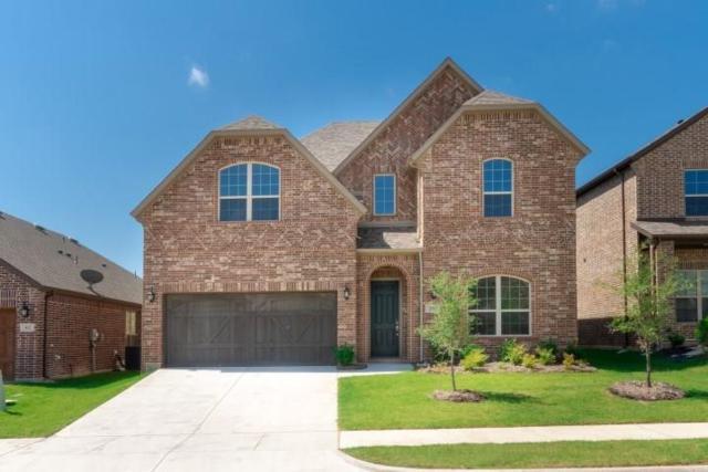 258 Bentley Drive, Midlothian, TX 76065 (MLS #13822549) :: Team Hodnett