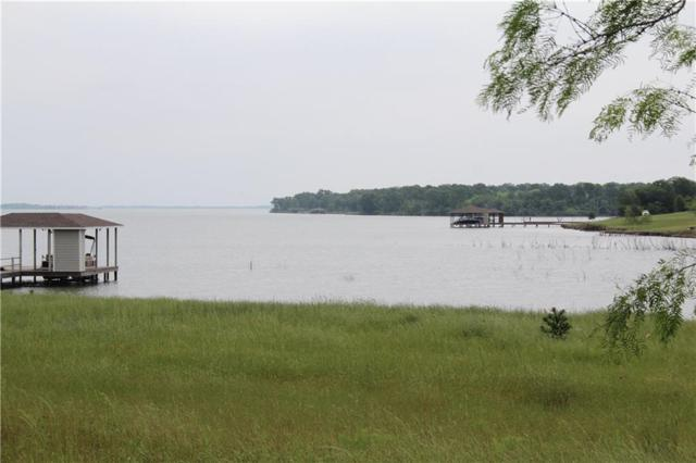 L 99 Open Water Way, Streetman, TX 75859 (MLS #13823167) :: Robbins Real Estate Group