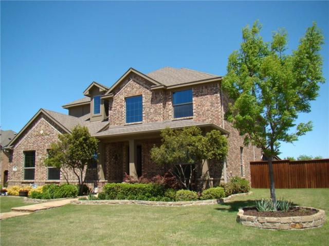 2040 Sterling Trace Drive, Keller, TX 76248 (MLS #13823574) :: Kindle Realty