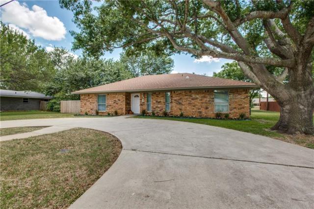 213 Oak Street, Highland Village, TX 75077 (MLS #13824096) :: NewHomePrograms.com LLC