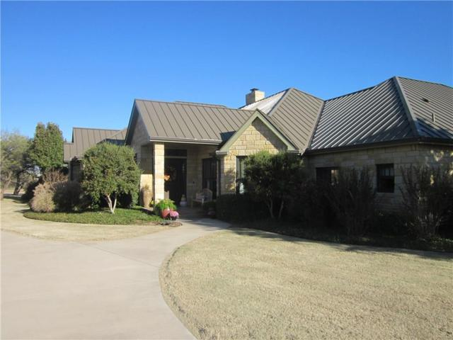 4525 La Hacienda Drive, Abilene, TX 79602 (MLS #13824303) :: The Paula Jones Team | RE/MAX of Abilene