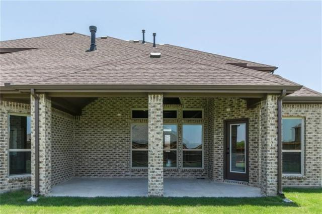 405 Anderson Lane, Forney, TX 75126 (MLS #13824436) :: Team Hodnett