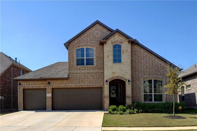 5108 Vieques Lane, Fort Worth, TX 76244 (MLS #13824646) :: RE/MAX Town & Country