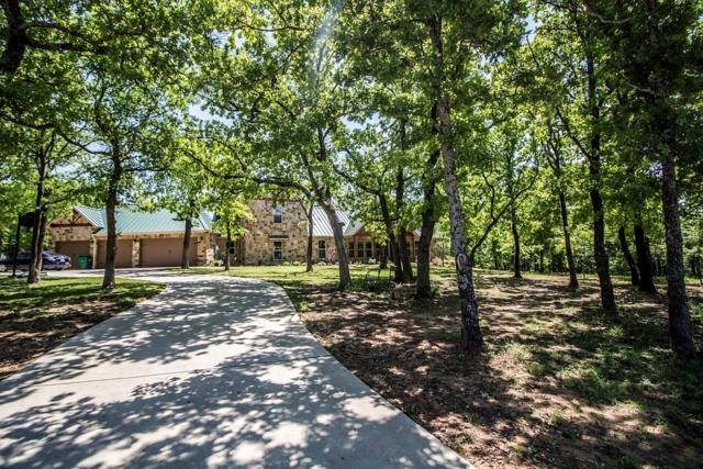 3600 Griffith Court, Aubrey, TX 76227 (MLS #13824750) :: RE/MAX Town & Country