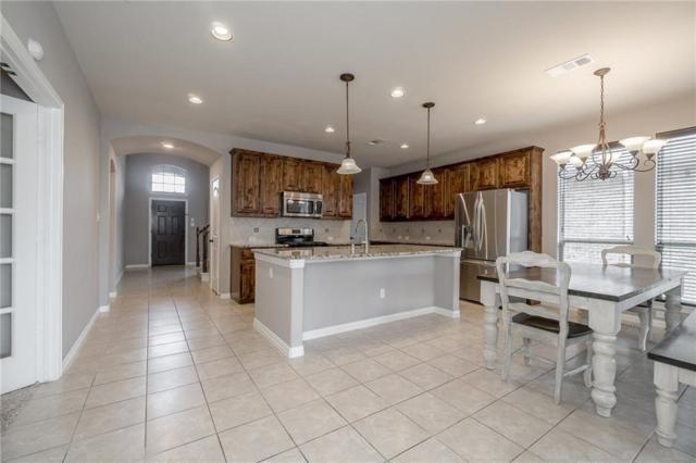 5213 Pinewood Drive, Mckinney, TX 75071 (MLS #13825330) :: Team Hodnett