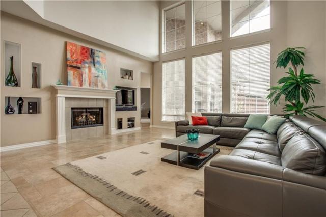 4620 Appleridge Drive, Richardson, TX 75082 (MLS #13825661) :: RE/MAX Landmark