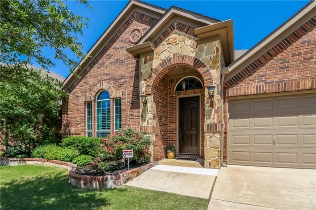2417 Lakebend Drive, Little Elm, TX 75068 (MLS #13825691) :: Team Hodnett