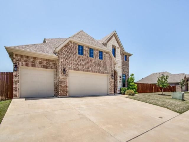 15105 Seventeen Lakes Boulevard, Fort Worth, TX 76262 (MLS #13826452) :: NewHomePrograms.com LLC