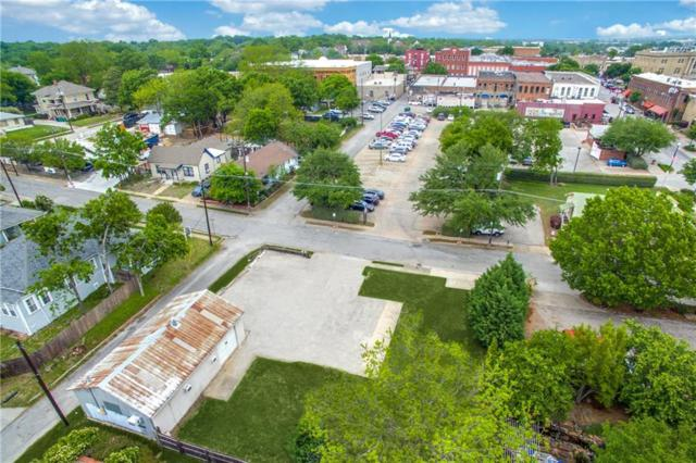 105 W Davis Street, Mckinney, TX 75069 (MLS #13826525) :: Frankie Arthur Real Estate