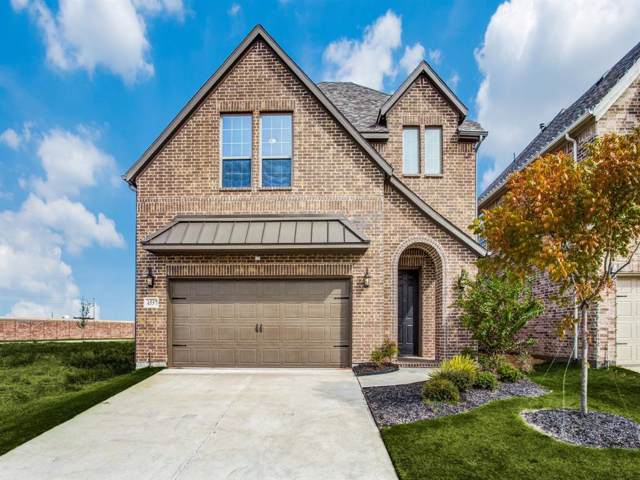4557 El Paso Drive, Plano, TX 75024 (MLS #13827171) :: RE/MAX Town & Country