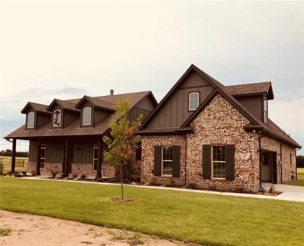 467 Cheyenne Trail, Trenton, TX 75490 (MLS #13827584) :: Team Hodnett